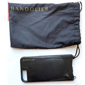 Bandolier iphone 7 Plus Case Cover